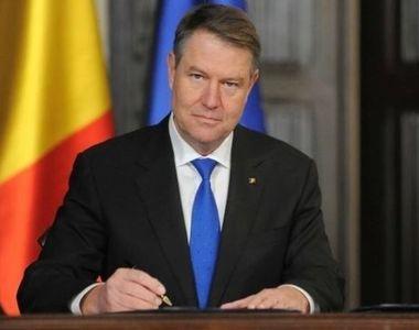 Klaus Iohannis: Până în prezent, interesele României nu au fost în mod direct afectate...