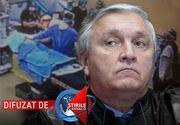 VIDEO | Pro și contra Mircea Beuran. Cine spune adevărul? Reputatul chirurg este audiat de procurori, vineri, în cazul pacientei arse