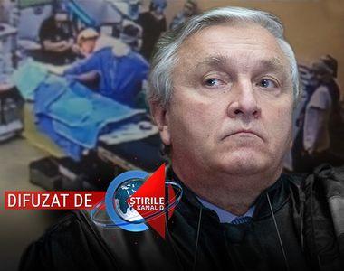 VIDEO | Pro și contra Mircea Beuran. Cine spune adevărul? Reputatul chirurg este audiat...