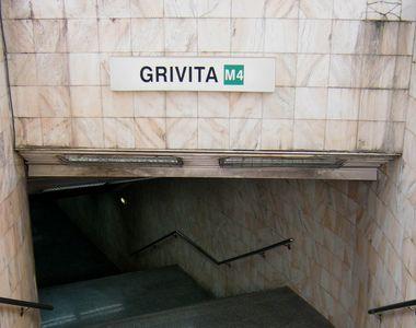 Metroul bucureștean, la un pas de a fi oprit din funcțiune din cauza unei avarii RADET