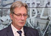 Marcel Zegan, fostul lider PNL, a murit în urma unui infarct