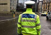 Şeful Poliţiei Câmpia Turzii, suspectat că a condus sub influenţa alcoolului. El este cercetat penal şi vizat şi de o anchetă internă după ce a refuzat să se supună testării cu aparatul alcooltest