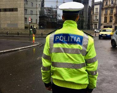 Şeful Poliţiei Câmpia Turzii, suspectat că a condus sub influenţa alcoolului. El este...