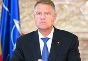"""Președintele Iohannis, reacție dură în cazul pacientei arse de la Floreasca: """"Catastrofal, trist, inadmisibil. E nevoie de reformă și se va face"""""""