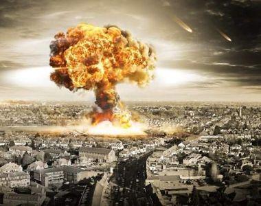 Suntem în pericol! Profeția lui Nostradamus privind izbucnirea unui Al Treilea Război...