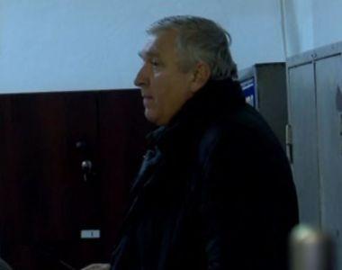 VIDEO | Primele imagini cu Mircea Beuran, cu puțin timp înainte să ajungă în fața...