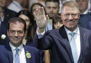 VIDEO | Orban, după întâlnirea cu preşedintele Iohannis: Ar fi util şi bine ca alegerile parlamentare anticipate să fie simultan cu localele
