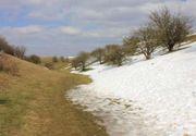 Anunțul meteorologilor: iarnă cu temperaturi de primăvară în România