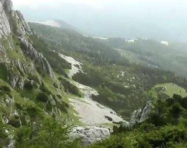 Un turist din Austria a povestit despre experiența sa în munții Bucegi din România:...
