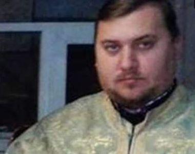 Un cunoscut preot din Botoșani a fost răpus de boală, la doar 35 de ani