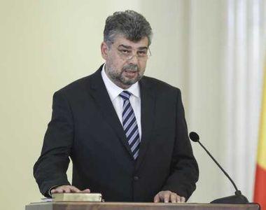Ciolacu: Dacă se decide alegerea în două tururi, facem sesizare la Curtea Constituţională