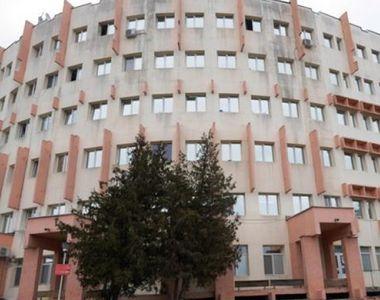 VIDEO | Crimă la Spitalul de Urgență din Piatra Neamț: O directoare, ucisă în cabinet...