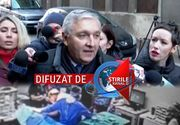 VIDEO | Cazul pacientei arse. Ce a declarat Mircea Beuran după audierile de la Poliția Capitalei