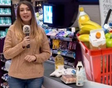 VIDEO | Cea mai scumpă mâncare din ultimii cinci ani. Pețurile la alimente au sărit în aer