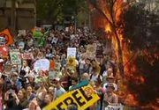 VIDEO | Australia: mii de oameni cer demisia guvernului. Armata intervine în lupta cu incendiile