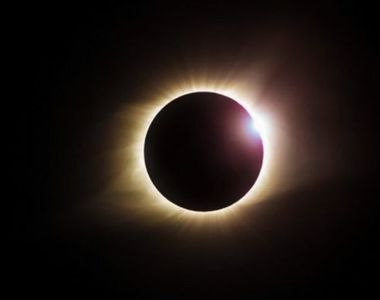 Eclipsa de Lună. Cum va putea fi observată prima eclipsă din 2020