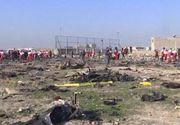 VIDEO | Adevărul despre tragedia aviatică din Iran, greu de aflat