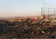 Ucraina aşteaptă o investigaţie completă, compensaţii şi asumarea totală a răspunderii în cazul avionului doborât de Iran