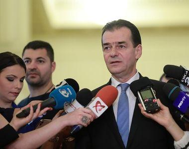 Orban: La Camera Deputaţilor, dacă toţi partenerii se ţin de cuvânt şi îşi mobilizează...
