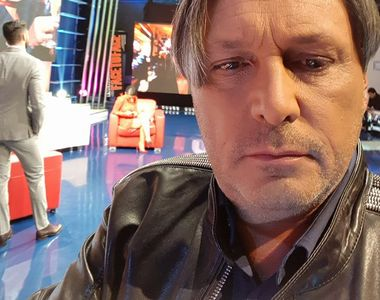 Dovada că Galeş era un şofer cu probleme! A fost amendat de Poliţia din Bucureşti şi a...