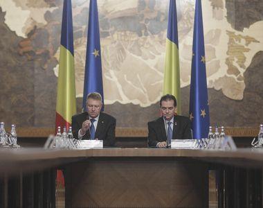 Orban, întrebat dacă preşedintele i-a cerut să candideze la Primăria Capitalei: E o...