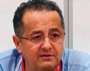 A murit soțul Sorinei Plăcintă, doctorul Viorel Bucuraș, unul din cei mai implicați...