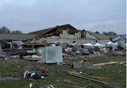Cel puţin 11 morţi în urma furtunilor violente din sudul Statelor Unite