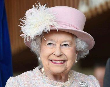 Regina Elisabeta a II-a a convocat o întâlnire de urgenţă la Sandringham pentru a...