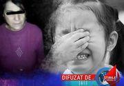 VIDEO | Caz halucinant în Galați: o fetiță de doar șase ani a fost salvată de un vecin, după ce mama copilei a bătut-o și a aruncat-o dezbrăcată în frig