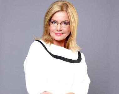 Jurnalista Cristina Țopescu a murit. Avea 59 de ani