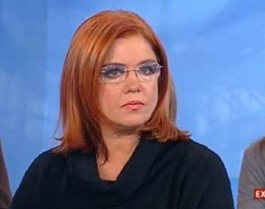 Cristina Țopescu a murit. Primele imagini de la casa jurnalistei