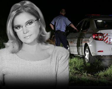 VIDEO | Moartea Cristinei Țopescu, anchetată de polițiști. Trupul neînsuflețit al...