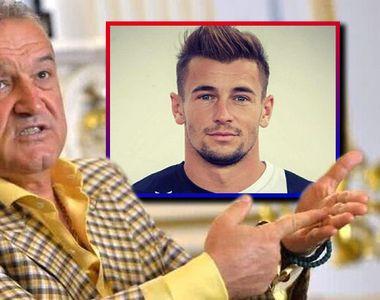 Cum i-a triplat Gigi Becali salariul lui Mihai Onicaş, fotbalistul de la Survivor...