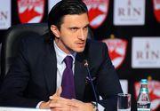 Dragoș Săvulescu s-a predat în Italia. Fostul acționar de la Dinamo fugea de autorități de aproape un an