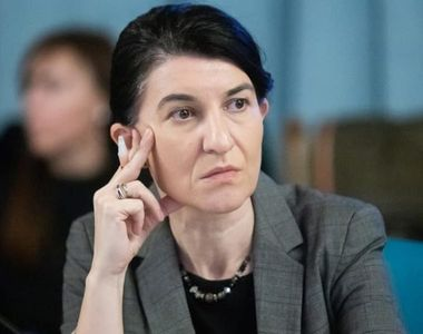 Violeta Alexandru, despre plata pensiilor: Având banii în cont, am cerut băncilor să...