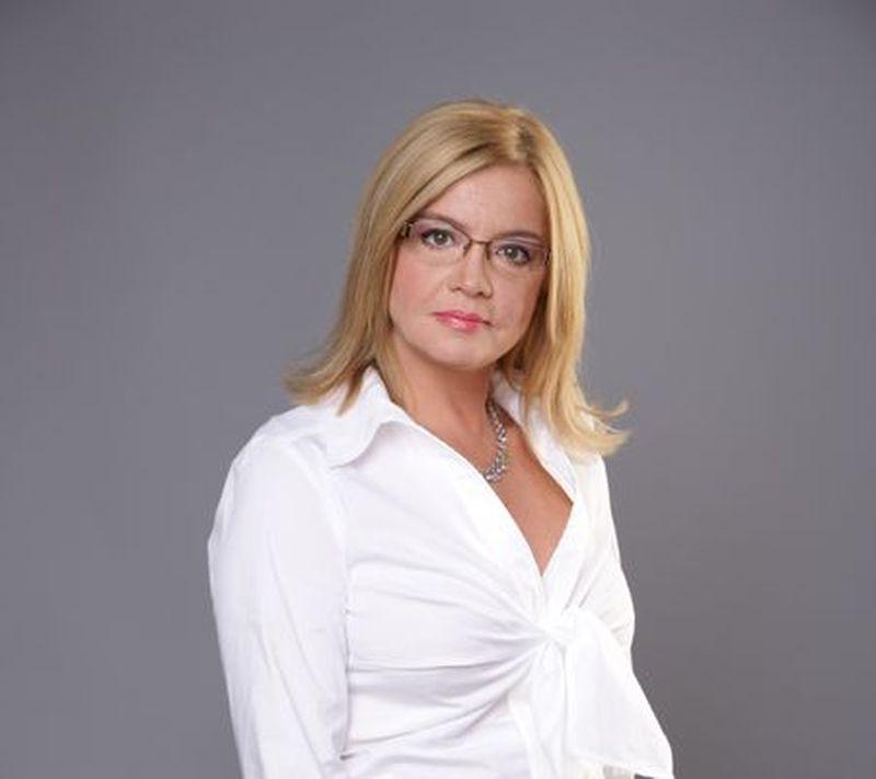Ea este mama jurnalistei TV. Cristina Țopescu a petrecut în urmă cu an, Crăciunul alături de ea, în Germania