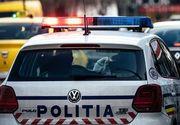 Intervenţie a poliţiştilor, luptătorilor SAS şi a unui negociator, după ce o femeie s-a baricadat în casă cu fiul său de şase ani, la Ghimbav