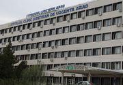 Ministerul Sănătăţii a dispus un control la Arad, unde 20 de elevi au ajuns la spital cu erupţii pe faţă în urma unei acţiuni de deratizare şi dezinsecţie la şcoală
