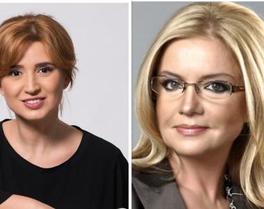 """Sandra Nicola, declarații emoționate despre Cristina Țopescu: """"Am înţeles atunci..."""