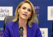 Război între Gabriela Firea și Gabriela Szabo. Primarul Capitalei vrea să o demită pe Szabo de la CSM București