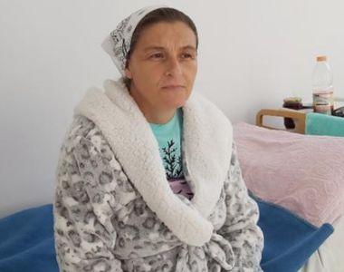 Ea este femeia cu cei mai mulți copii din România. Are 42 de ani și 20 de nașteri