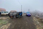 17 migranţi au fost depistaţi lângă Timişoara