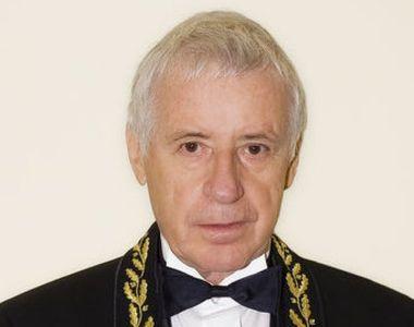 Medicul Vasile Cândea a murit. A salvat mii de vieți de-a lungul carierei sale