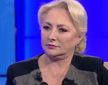 """Cum s-a schimbat viața Vioricăi Dăncilă de când nu mai este premier: """"Am făcut pentru..."""