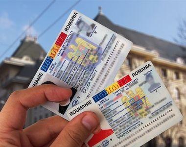 Proiect pus în dezbatere de MAI - Actul electronic de identitate se va elibera...