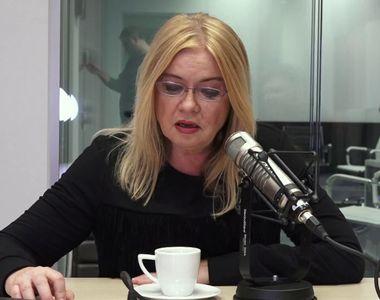 Cristina Țopescu nu avea voie să ia Diazepam pentru că suferea de depresie! Asemănarea...