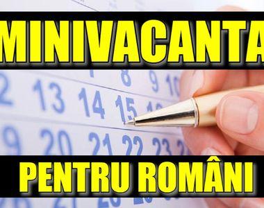 24 ianuarie 2020 zi liberă:  Veste uriașă pentru români! Ce se sărbătorește pe această...