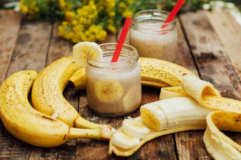 contraindicatii banane