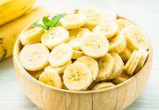 Avertismentul medicilor: Nu mai mâncați banane dacă suferiți de această boală!
