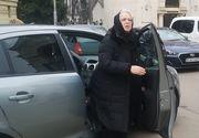 Mama Cristinei Țopescu a dezvăluit ce se va întâmpla cu cenușa fiicei sale după incinerare! Emoționant, ce a ținut bătrâna tot timpul în mână  VIDEO